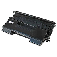 Okidata 52116002 Compatible High Yield Black Toner Cartridge