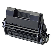 Okidata 52123603 Compatible High Yield Black Toner Cartridge