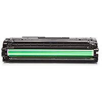 Yellow Toner Cartridge Compatible With Samsung CLT-Y503L