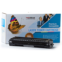 High Yield Toner Cartridge Compatible With Samsung MLT-D116L