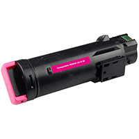 Xerox 106R03691 Compatible Extra High Yield Magenta Toner Cartridge