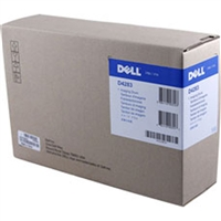 Dell D4283 OEM Black Drum Unit