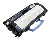 Dell DM254 OEM Black Toner Cartridge