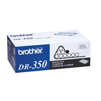 Brother DR350 OEM Black Drum Unit