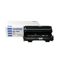 Brother DR400 OEM Black Drum Unit
