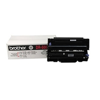 Brother DR500 OEM Black Drum Unit