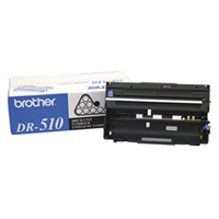 Brother DR510 OEM Black Drum Unit