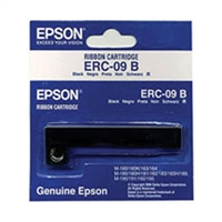 Epson ERC-09B OEM Black Printer Ribbon Cartridge