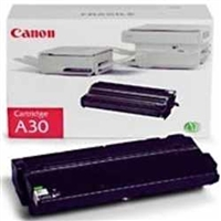 Canon F41-4102-730 (A30) OEM Black Toner Cartridge