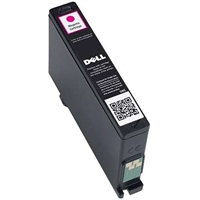 Dell 331-7690 OEM Magenta Ink Cartridge