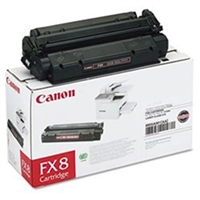 Canon Genuine OEM FX8 S35 Black Toner Cartridge