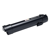 Dell 332-2115 OEM High Yield Black Toner Cartridge