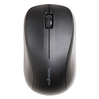Kensington Wireless Mouse, Black