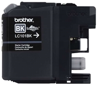 Brother LC101BK OEM Black Ink Cartridge