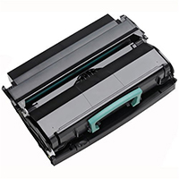 Dell 330-2666 Compatible Black MICR Toner Cartridge (For Check Printing)