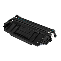 HP CF226X Remanufactured High Yield Black Micr Toner Cartridge (For Check Printing)