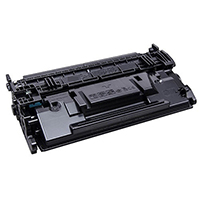 HP CF287A Remanufactured Black MICR Toner Cartridge (For Check Printing)