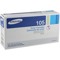 Samsung MLT-D105S OEM Black Toner Cartridge