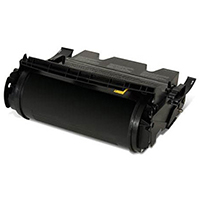 Lexmark T650A11A Compatible Black MICR Toner Cartridge (For Check Printing)