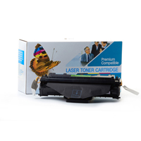 Compatible Black Toner Cartridge for Samsung ML-1610D2 , ML-2010D3