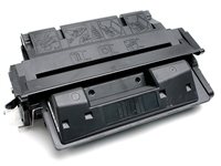 HP C4127X (HP 27X) Compatible Black MICR Toner Cartridge (For Check Printing)