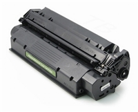 HP C7115X (HP 15X) Compatible Black MICR Toner Cartridge (For Check Printing)