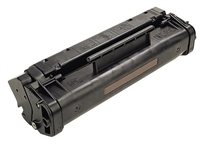 HP C3906A (HP 06A) Remanufactured Black Toner Cartridge, Fits LaserJet 3100, 5L, 6L
