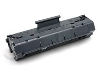 HP C4092A (HP 92A) Remanufactured Black Toner Cartridge, Fits LaserJet 1100, 3200