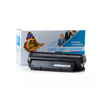 HP C4127X (HP 27X) High Yield Compatible Black Toner Cartridge For Laserjet 4000 / 4050