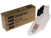 Brother Genuine WT4Cl Waste Toner Pack, Fits HL-2700, MFC-9420
