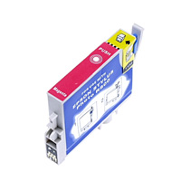Epson T054320 Remanufactured Magenta Ink Cartridge