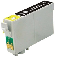Epson T068120 Remanufactured Black Ink Cartridge