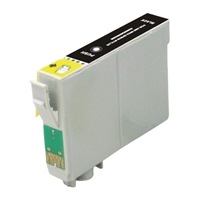 Epson T078120 Remanufactured Black Ink Cartridge