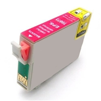 Epson T087320 Remanufactured Magenta Ink Cartridge