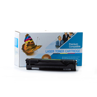 Dell 331-7335 (HF442) Compatible Black Laser Toner Cartridge