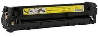 Canon 116 Compatible Yellow Laser Toner Cartridge - 1977B001AA