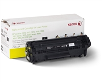 Xerox 6R1414 Premium Replacement For HP Q2612A Toner Cartridge