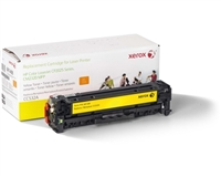 Xerox 6R1488 Premium Replacement For HP CC532A Toner Cartridge