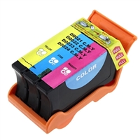 Dell 330-5263 (XGRC3) Compatible Color Ink Cartridge