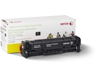Xerox 6R3013 Premium Replacement For HP CE410A Toner Cartridge