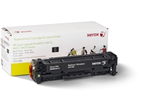 Xerox 6R3014 Premium Replacement For HP CE410X Toner Cartridge