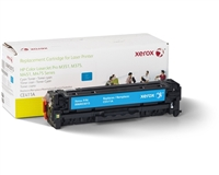 Xerox 6R3015 Premium Replacement For HP CE411A Toner Cartridge