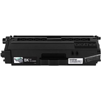Brother TN336BK OEM High Yield Black Toner Cartridge
