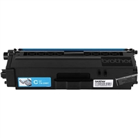 Brother TN336C OEM High Yield Cyan Toner Cartridge