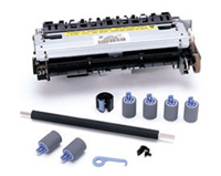 HP C4118-69001 Refurbished Maintenance Kit, Fits LaserJet 4000, 4050