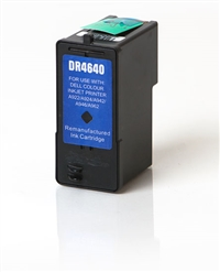 Dell M4640 Remanufactured Black Ink Cartridge
