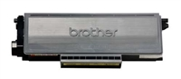 Brother TN650 OEM High Yield Black Toner Cartridge