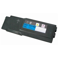 Compatible Xerox 106R02225 Toner Cartridge High Yield Cyan