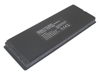 Apple Black MacBook 13 Inch / MacBook Pro 13 Inch Battery - A1185 (10.8V, 5600mAh, Li-Polymer)