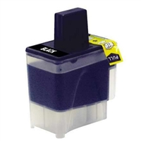 Brother LC41BK Compatible Black Ink Cartridge